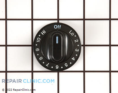 Control Knob Y704839 Main Product View
