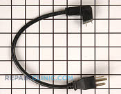 Power Cord - Part # 1246763 Mfg Part # Y702733