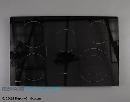 Glass Cooktop (OEM)  WB62T10528