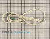 Power Cord - Part # 1256129 Mfg Part # A3700-200