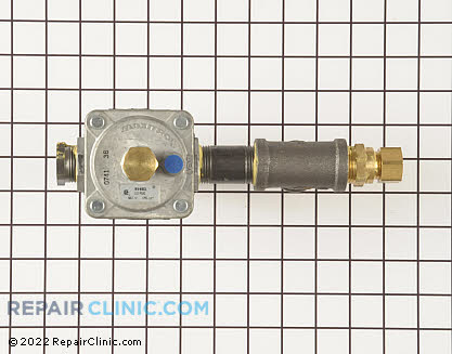 Pressure Regulator (OEM)  13391