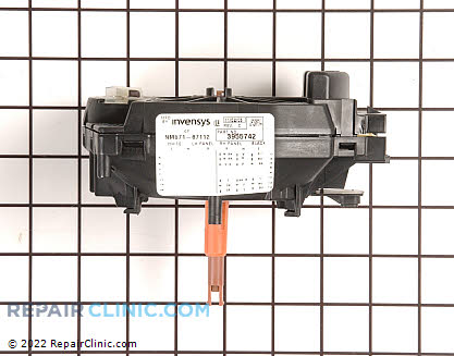 Timer (OEM)  W10116523