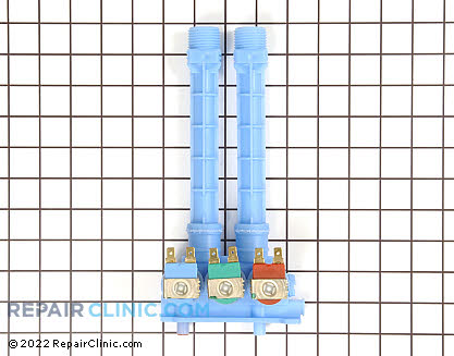 Water Inlet Valve WH13X10030 Main Product View