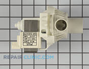 Drain Pump - Part # 1258350 Mfg Part # WD-5470-18