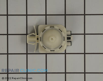 Pressure Switch (OEM)  134762000