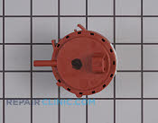 Pressure Switch - Part # 1258618 Mfg Part # 134844501