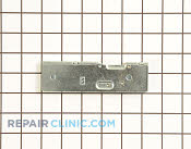 Bracket - Part # 1259817 Mfg Part # 318241406