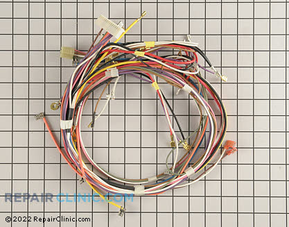 Harness wiring 316443013 Main Product View