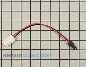 Thermistor - Part # 1259466 Mfg Part # 297110400