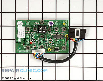 Frigidaire Pc Board