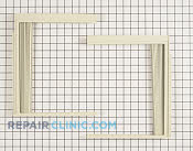 Window Side Curtain and Frame - Part # 1260704 Mfg Part # 5304460173