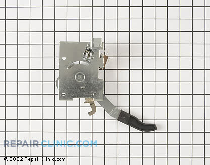 Hotpoint Door Latch Assembly