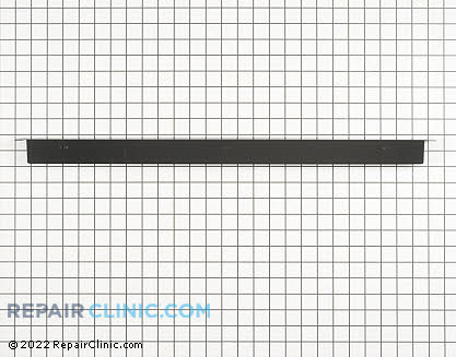 Trim Piece (OEM)  WB07T10541 - $17.30