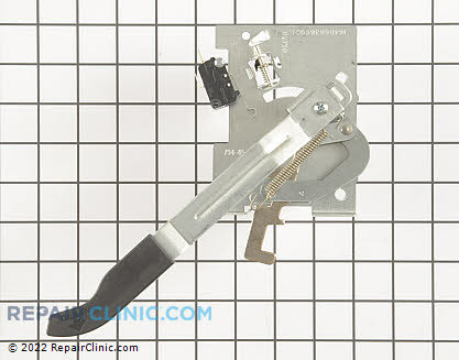 Door Latch (OEM)  WB14T10053 - $52.70