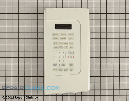 Touchpad and Control Panel WB07X11041 Main Product View