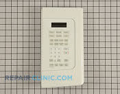 Touchpad and Control Panel - Part # 1262493 Mfg Part # WB07X11041