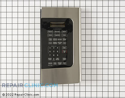 Touchpad and Control Panel (OEM)  WB07X11051