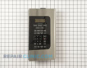 Touchpad and Control Panel - Part # 1262508 Mfg Part # WB07X11056