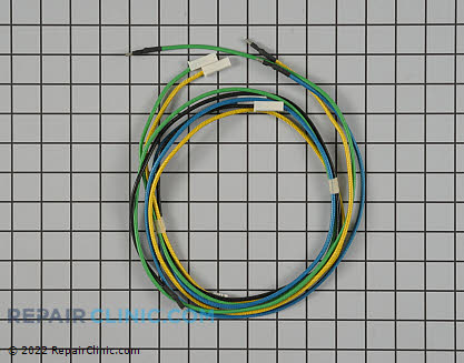Ge Dishwasher Wire Harness