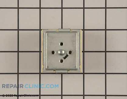 Control Switch (OEM)  WB24T10134 - $31.90