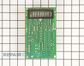 Main Control Board - Part # 1262976 Mfg Part # WB27X10934