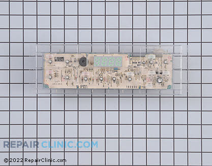 Oven Control Board (OEM)  WB27K10357
