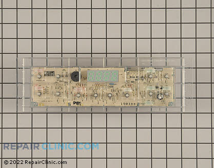 Oven Control Board (OEM)  WB27K10358