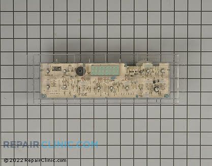 Oven Control Board (OEM)  WB27K10360
