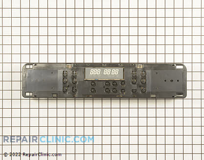 Oven Control Board WB27T10911 Main Product View