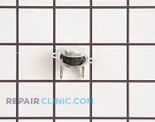 Thermostat - Part # 1262974 Mfg Part # WB27X10932