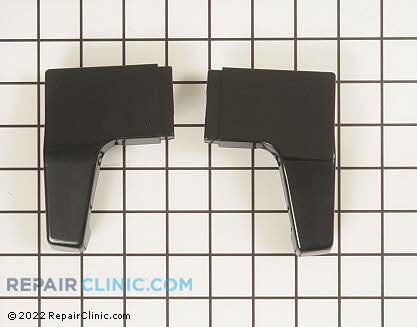 Handle End Cap Kit WB49X10186      Main Product View