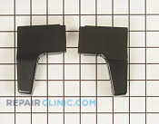 Handle End Cap Kit - Part # 1263497 Mfg Part # WB49X10186