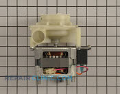 Circulation Pump - Part # 1556554 Mfg Part # WD26X10045