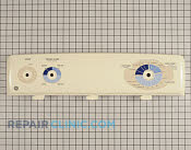 Control  Panel - Part # 1264255 Mfg Part # WE19M1491