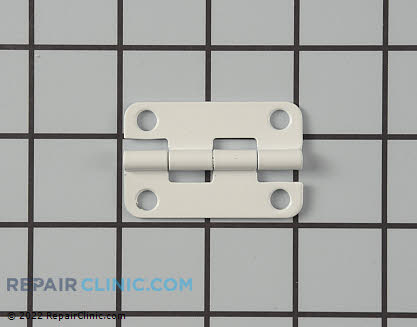 Door Hinge WE01X10233 Main Product View