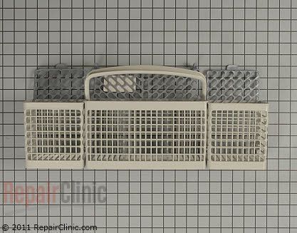 Silverware Basket (OEM)  WD28X10209
