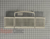 Silverware Basket - Part # 1264035 Mfg Part # WD28X10209