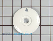 Knob Dial - Part # 1264477 Mfg Part # WH11X10047