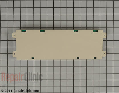 Main Control Board WE4M489         Main Product View