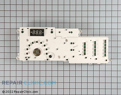 Main Control Board (OEM)  WH12X10355