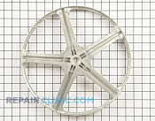 Pulley - Part # 1264467 Mfg Part # WH07X10020