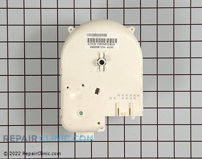 Timer (OEM)  WH12X10358 - $87.75
