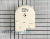 Timer - Part # 1264505 Mfg Part # WH12X10358