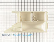 Dispenser Drawer - Part # 1264552 Mfg Part # WH41X10145