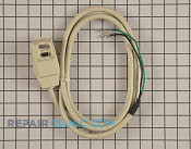 Power Cord - Part # 1264913 Mfg Part # WJ35X10126