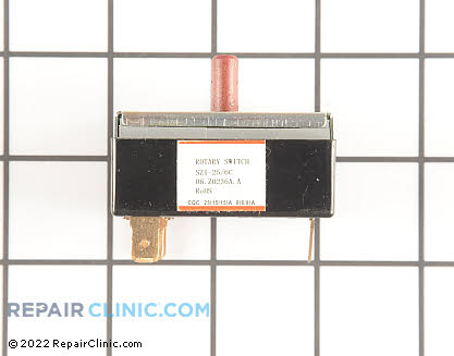 Push Button Switch (OEM)  WJ26X10266