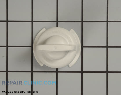 Ge Refrigerator Cap