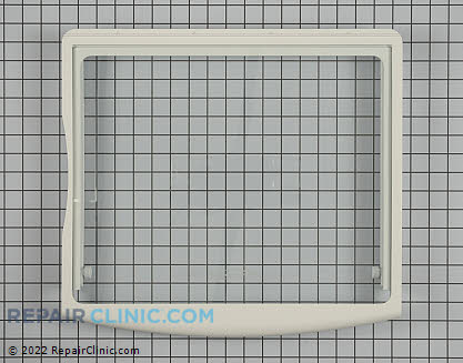 Crisper Cover (OEM)  WR32X10565