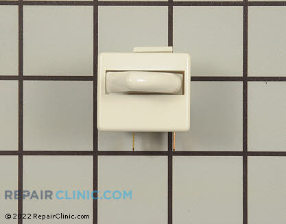 Light Switch (OEM)  WR23X10481 - $6.25