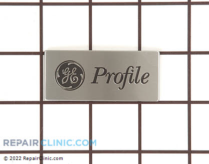 Nameplate (OEM)  WR04X10161
